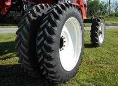 Sprayers Dual Tire Kit