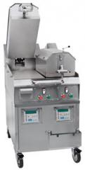 QS Series Grill Equipment