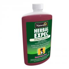 Naturade Herbal Expectorant (EXPEC) with