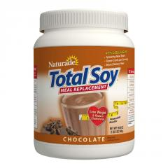 Naturade Total Soy - Chocolate - NEW Formula -
