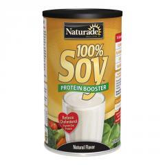 Naturade 100% Soy - Natural - 14.8 oz
