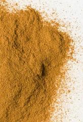 Cinnamon (True) bark powder