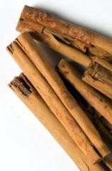 Cinnamon (True) bark whole sticks