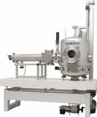 Vacuum Mass Comparator