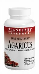 Agaricus, Full Spectrum