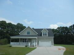 554 Park Meadows Drive Newport, NC 28570