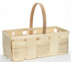 Lettuce Baskets