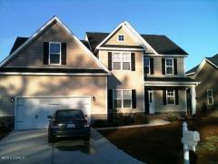126 Radley Lane, Beaufort, NC 28516