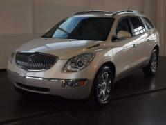 Car 2010 Buick Enclave 2XL