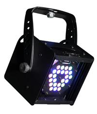 Cycloramas - Spectra Cube LED Fixtures