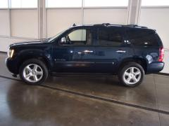Car 2008 Chevrolet Tahoe LTZ