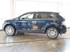 Car 2010 Ford Edge LIMITED