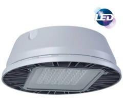LED Parking Garage Generation-2 series luminaire