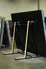 Bluff A-Frame Slab Rack Floor Display Unit