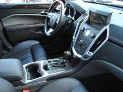 Car 2010 Cadillac SRX 3.0L V6 AWD Luxury