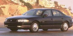 Car 1998 Buick Regal 4dr Sdn GS