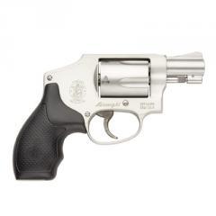 Revolver, Smith & Wesson 642