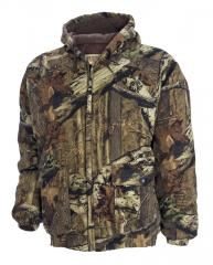 Hooded Jacket, Russell Flintlock