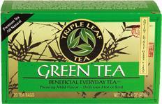 Green Premium Tea