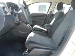 Car 2011 Dodge Caliber Clean Carfax