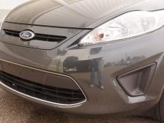 Car 2011 Ford Fiesta SE Hatchback