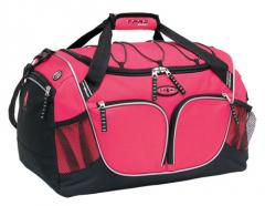 "20"" Multi-Pocket Sports Duffel"