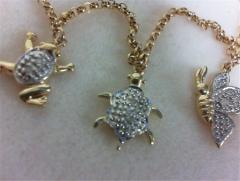 10DIAS .10CTW 10KYG 3.6 Bracelet