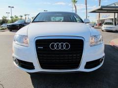 Car 2011 Audi A6 3.0T Premium