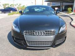 Car 2010 Audi TT 2.0T Premium Plus