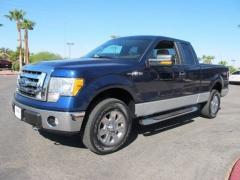 Truck 2009 Ford F-150 XLT 4X4