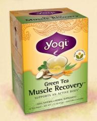 Green Tea Muscle Recovery™