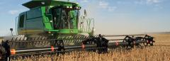 FD Series FlexDraper® Headers for Combines