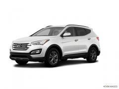 Hyundai Santa Fe Sport FWD 4dr