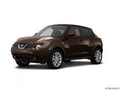 Nissan juke 5dr Wgn cvt sl awd