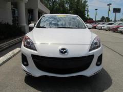 Car 2012 Mazda Mazda3 s Touring