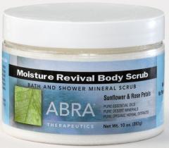 Moisture Revival Body Scrub