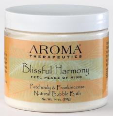 Blissful Harmony Bath - Patchouli
