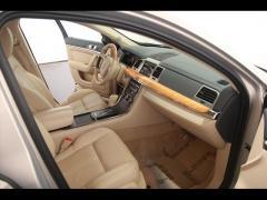 Car 2009 LINCOLN MKS