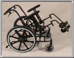 Rehab MAC Adult Multi-Adjustable Chair