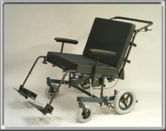 Bariatric TNT Adult Chair