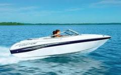 188 SE Bow Rider Boat