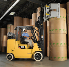 CAT LIFT TRUCKS: 7000-15,5000 lb, IC, Cushion Tire