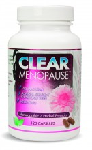 Clear Menopause