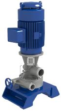 Retrofit Range of Pumping System