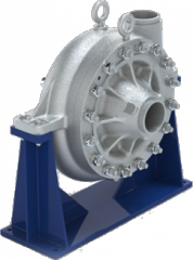 SSD Series Single-Stage Centrifugal High-Pressure