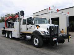 FBE 617 (6P Cab & Chassis, Crew Cab,