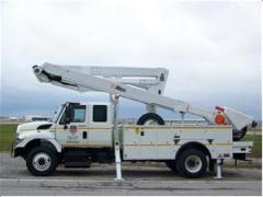 FBE 590 (2P Cab & Chassis, Ext Cab 11'
