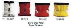 FPE™ Dura - Pac 1000™ bag series