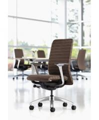 Nucleus® Chairs Range