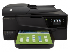 HP Officejet 6700 Premium e-All-in-One Printer -